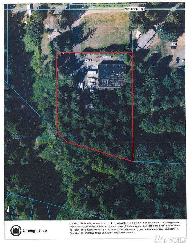 13611 NE 97th St, Kirkland, WA 98033 (#1463369) :: Costello Team