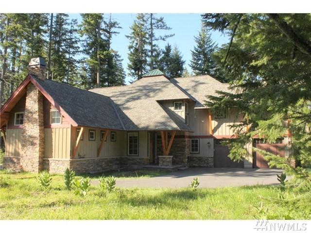 981 Snowberry Lp, Cle Elum, WA 98922 (#1463874) :: Platinum Real Estate Partners