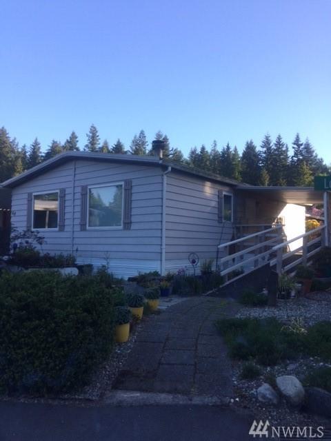 16300 Hwy 305 #68, Poulsbo, WA 98370 (#1464033) :: Keller Williams Realty Greater Seattle