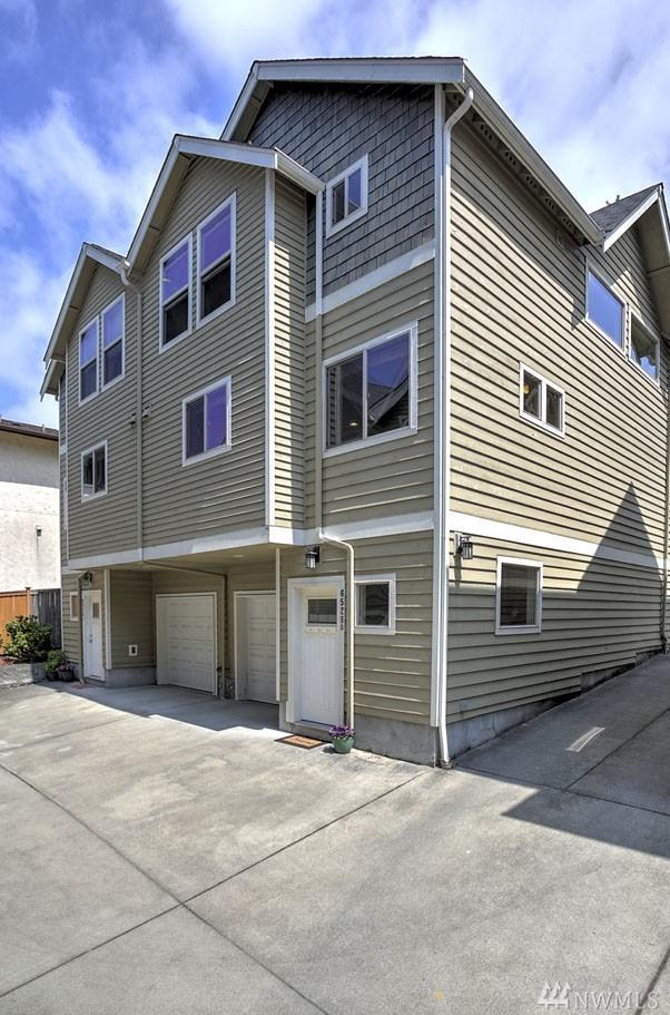 6528 42nd Ave SW B, Seattle, WA 98136 (#1464375) :: The Kendra Todd Group at Keller Williams