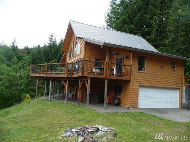 211 Swift View Drive, Cougar, WA 98616 (#1466389) :: Ben Kinney Real Estate Team