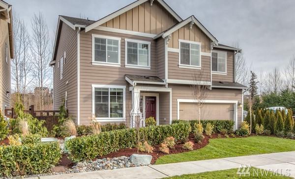 12005 SE 299th  (Lot 142) Place, Auburn, WA 98092 (#1466502) :: Better Properties Lacey