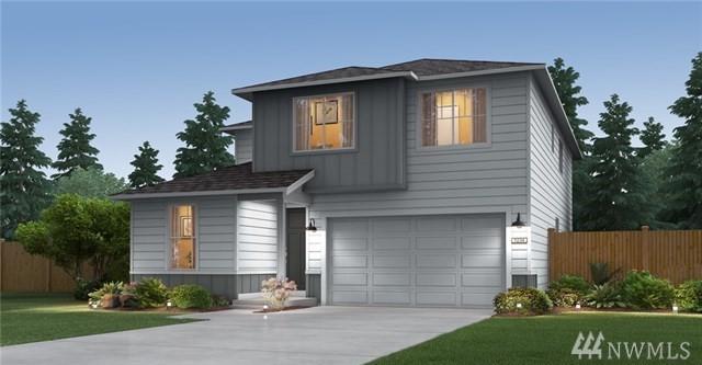 7711 22nd  (Lot 77) Lane SE, Lacey, WA 98503 (#1467436) :: Kimberly Gartland Group