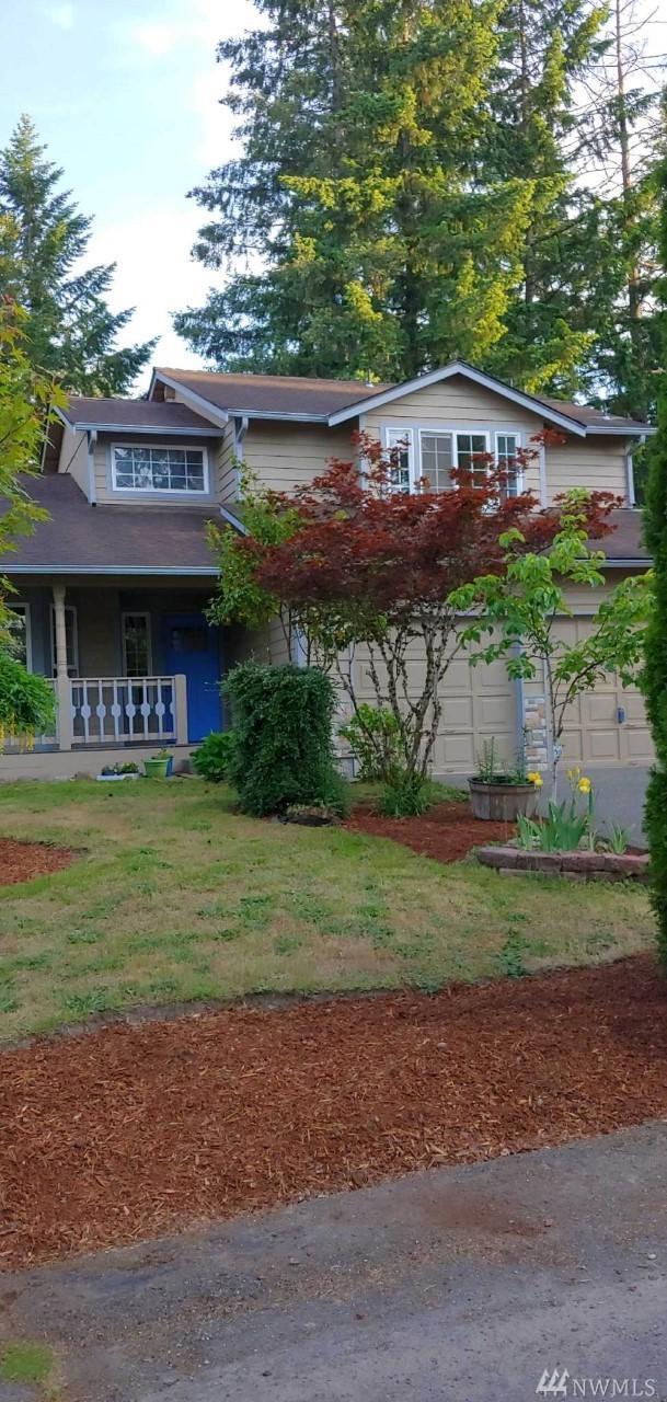 15909 19th Av Ct S, Spanaway, WA 98387 (#1467487) :: Platinum Real Estate Partners