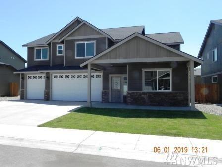2002 W Sunnyview Lane, Ellensburg, WA 98926 (#1467622) :: Canterwood Real Estate Team
