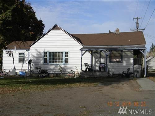 1110 9th Street, Davenport, WA 99122 (#1468475) :: Better Properties Lacey