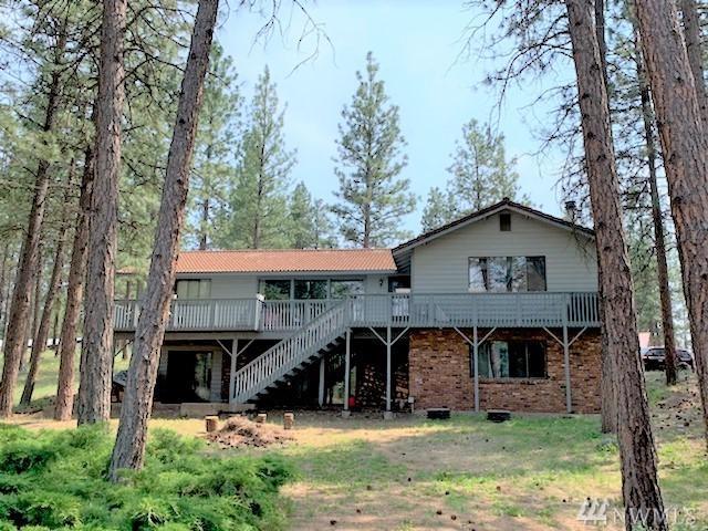 26 Pinecrest Rd N, Tonasket, WA 98855 (#1468876) :: Ben Kinney Real Estate Team