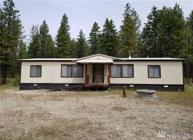 16 Summit Lake Rd, Tonasket, WA 98855 (#1469237) :: Crutcher Dennis - My Puget Sound Homes
