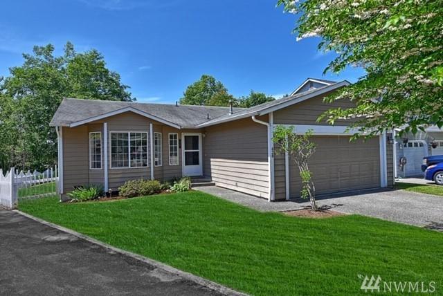 628 87th Ave SE, Lake Stevens, WA 98258 (#1469418) :: Kwasi Homes