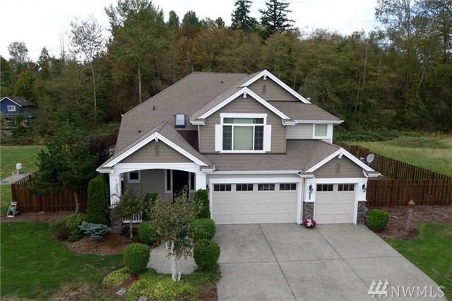 10668 Bay Meadows Lane, Burlington, WA 98223 (#1470903) :: Platinum Real Estate Partners
