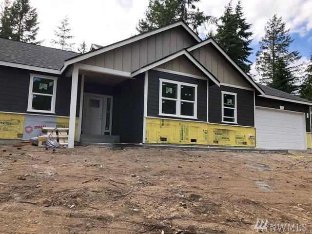 841 E Old Ranch Rd, Allyn, WA 98524 (#1471084) :: Ben Kinney Real Estate Team