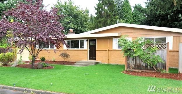 1610 150th Ave SE, Bellevue, WA 98007 (#1471495) :: Better Properties Lacey