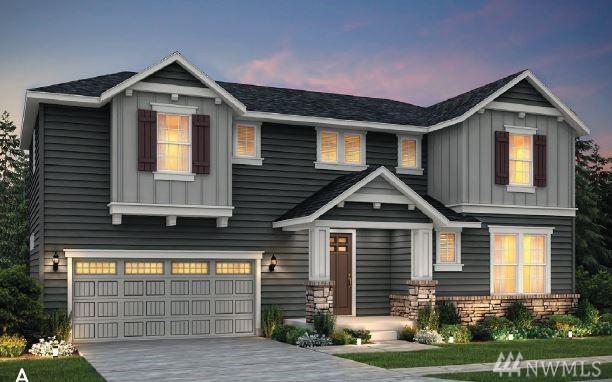 29012 NE 155th St- Lot 106, Duvall, WA 98019 (#1471521) :: NW Homeseekers