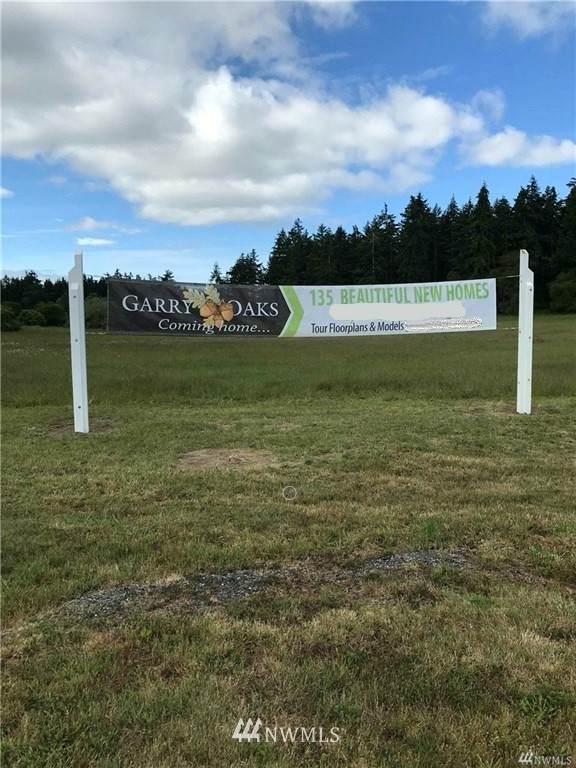 The Village Of Garry Oaks 1-4, Oak Harbor, WA 98277 (#1471524) :: Northern Key Team