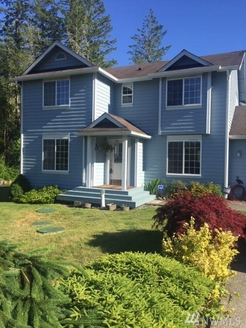 8316 Baird Rd NE, Olympia, WA 98516 (#1472570) :: Ben Kinney Real Estate Team