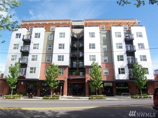 1026 NE 65th St #319, Seattle, WA 98115 (#1473277) :: Kimberly Gartland Group