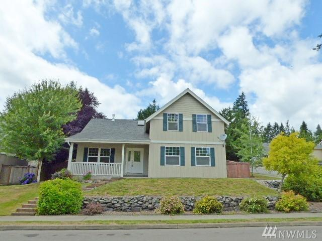 461 Flower Meadows S St, Port Orchard, WA 98366 (#1473343) :: Mosaic Home Group