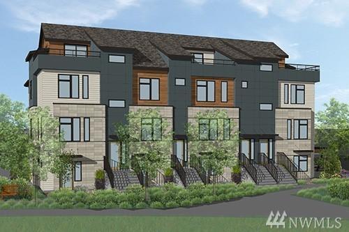 932 6th (Unit 13.3) Ave NE, Issaquah, WA 98029 (#1473407) :: Ben Kinney Real Estate Team