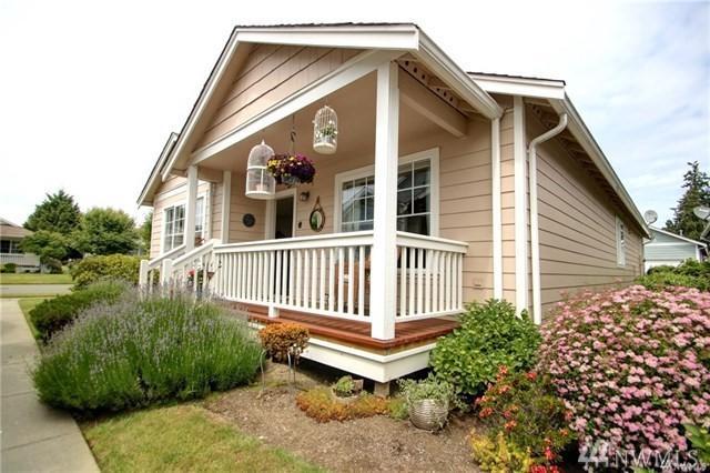 1064 Sinclair Wy, Burlington, WA 98233 (#1473626) :: Ben Kinney Real Estate Team