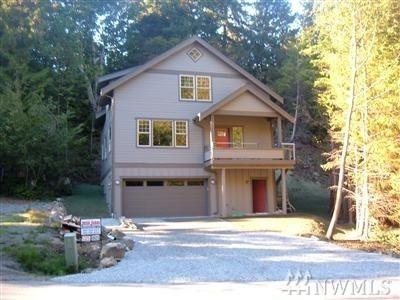 601 Shelter Bay Dr, La Conner, WA 98257 (#1474059) :: Better Properties Lacey