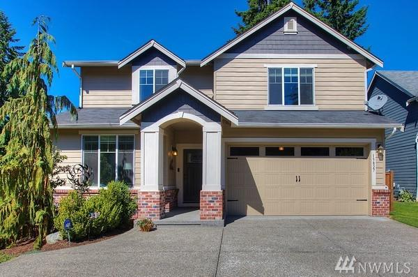 15827 SE 265th Ct, Covington, WA 98042 (#1474429) :: Kwasi Homes
