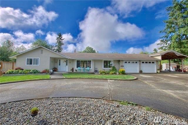14445 SE 208th St, Kent, WA 98042 (#1475797) :: Platinum Real Estate Partners