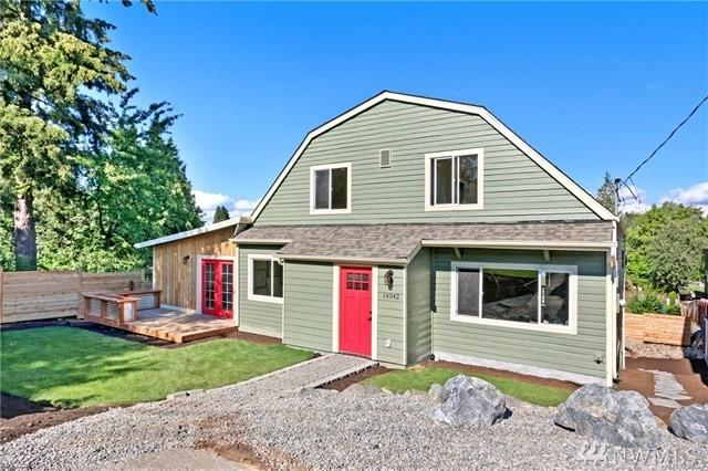 14042 33rd Ave S, Tukwila, WA 98168 (#1476407) :: Platinum Real Estate Partners