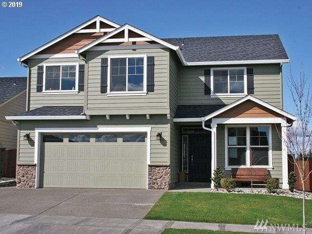 2320 E 7th Cir, La Center, WA 98629 (#1477058) :: Crutcher Dennis - My Puget Sound Homes