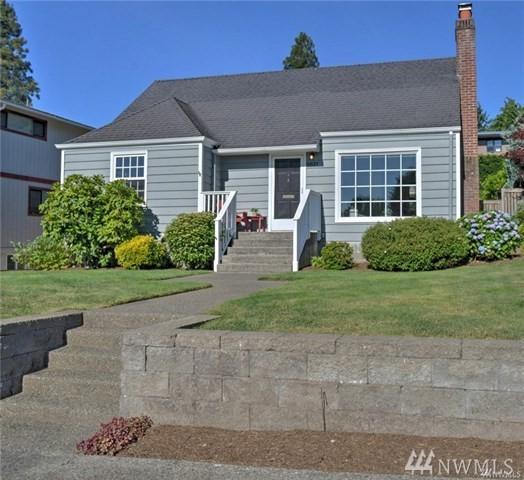 6837 54th Ave NE, Seattle, WA 98115 (#1477091) :: Better Properties Lacey