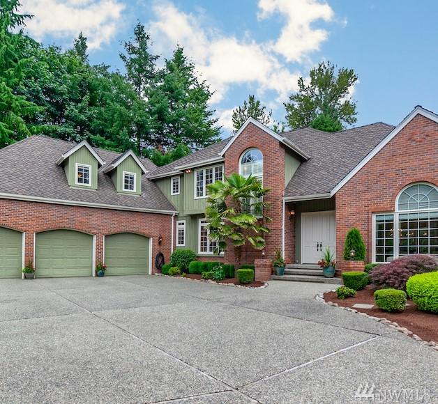 12912 195th Place NE, Woodinville, WA 98077 (#1477647) :: Real Estate Solutions Group
