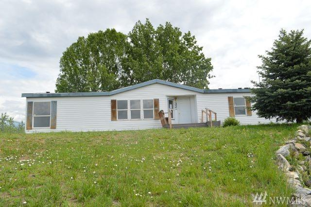 32 Jaquish Rd, Omak, WA 98841 (MLS #1478088) :: Nick McLean Real Estate Group
