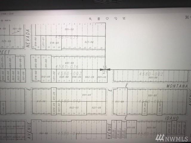 12-AND 13 Montana St, Port Orchard, WA 98366 (#1478117) :: Capstone Ventures Inc