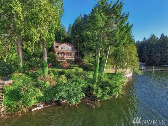 4246 Sunset Beach Dr NW, Olympia, WA 98502 (#1478128) :: Platinum Real Estate Partners