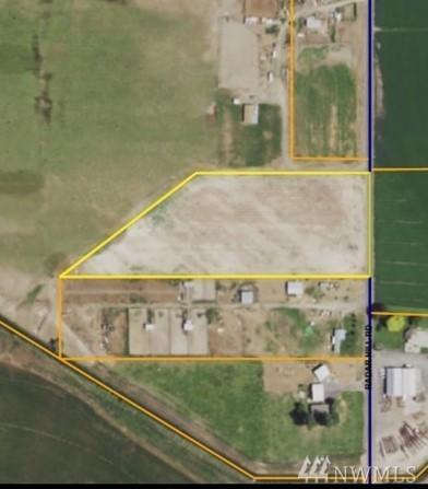 0 Radar Hill Rd, Othello, WA 99344 (#1478145) :: Platinum Real Estate Partners