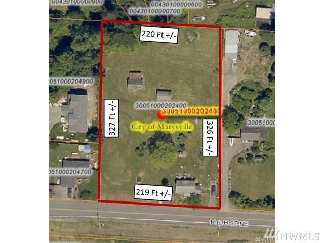 5225 116th St NE, Marysville, WA 98271 (#1478446) :: Record Real Estate