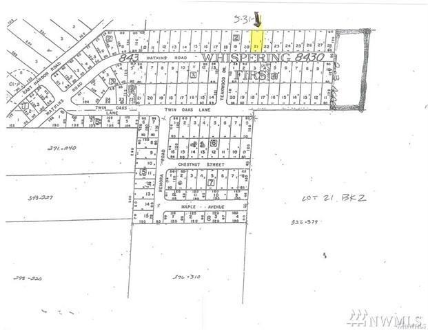 0-xxx Watkins Rd, Freeland, WA 98249 (#1478508) :: Capstone Ventures Inc