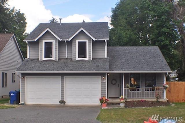 2103 Wilson St SE, Olympia, WA 98501 (#1478555) :: Platinum Real Estate Partners