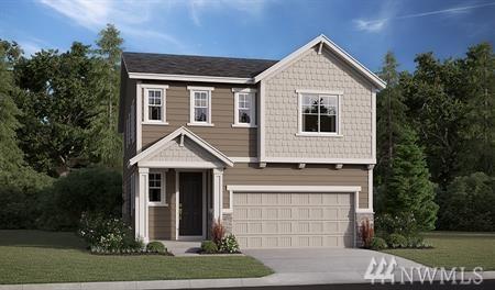 12325 SE 191st St, Renton, WA 98058 (#1478617) :: McAuley Homes