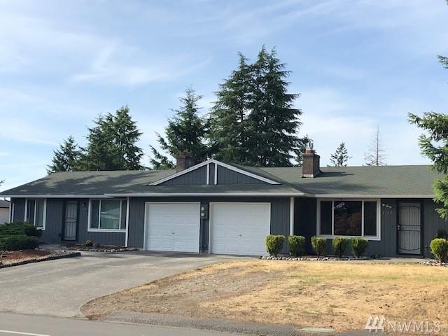 1119 & 1121 Tule Lake Rd, Tacoma, WA 98444 (#1478856) :: Better Properties Lacey
