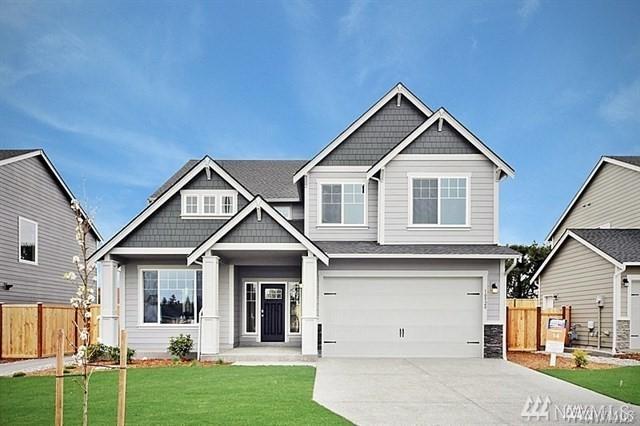 23102 67th St E #53, Buckley, WA 98321 (#1479878) :: Platinum Real Estate Partners