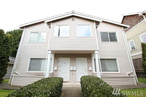 8533 Interlake Ave N A, Seattle, WA 98103 (#1479937) :: Northwest Home Team Realty, LLC