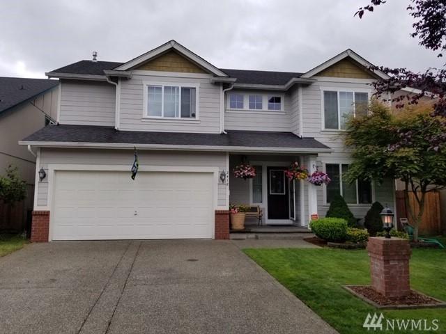 2418 178th St E, Tacoma, WA 98445 (#1480204) :: Record Real Estate