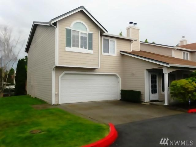 10530 SE 250th Place J101, Kent, WA 98030 (#1480477) :: Kimberly Gartland Group