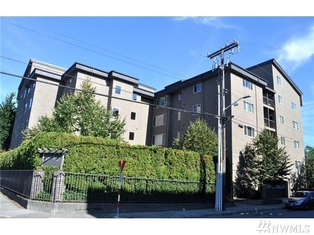 14300 32nd Ave NE #203, Seattle, WA 98125 (#1480783) :: Platinum Real Estate Partners