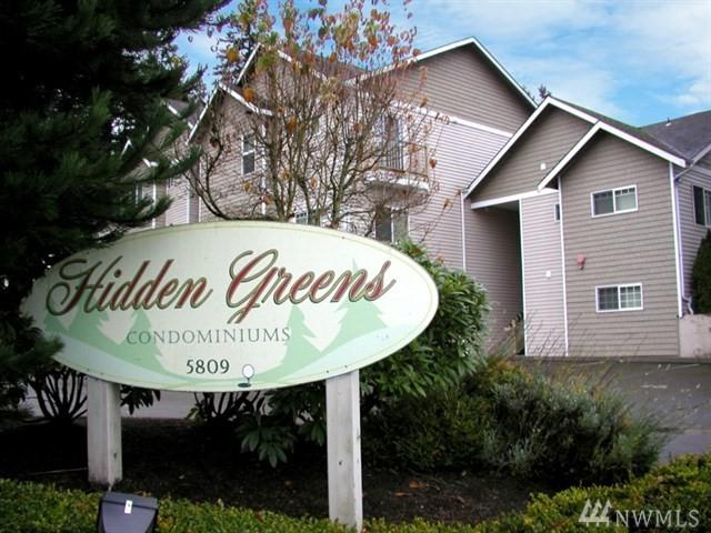 5809 Highway Place, Everett, WA 98203 (#1481487) :: Better Properties Lacey