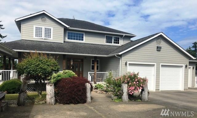 80 Messinger Hill Dr, Cathlamet, WA 98612 (#1481629) :: Northern Key Team