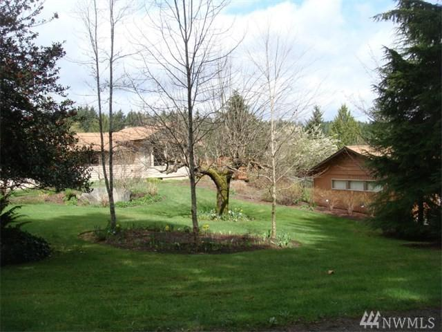 240 N Schoolhouse Hill Rd, Hoodsport, WA 98548 (#1481676) :: Mosaic Home Group