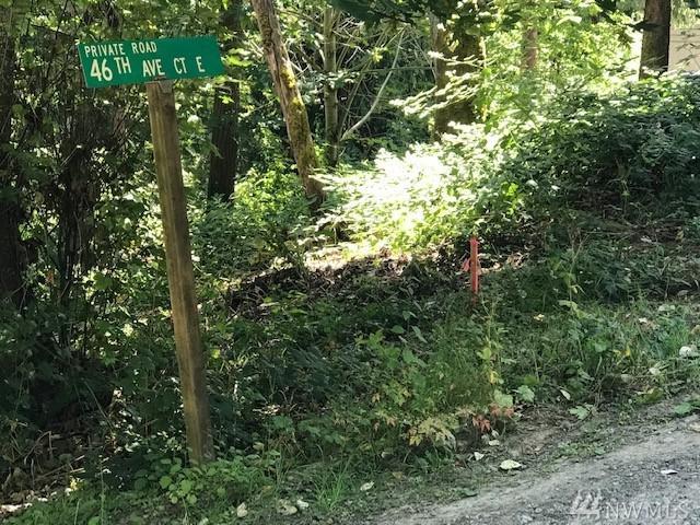 0 64th St E, Tacoma, WA 98443 (#1481707) :: Ben Kinney Real Estate Team