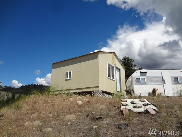 28 E Round Up Rd, Oroville, WA 98844 (#1482268) :: Alchemy Real Estate