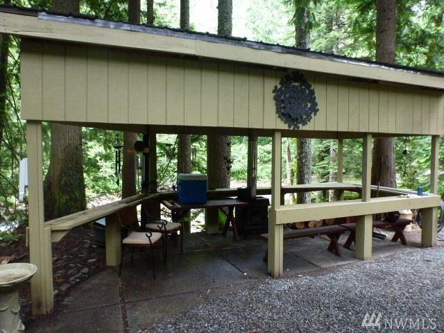 87404-NE Stevens Pass Hwy, Skykomish, WA 98288 (#1482405) :: Crutcher Dennis - My Puget Sound Homes